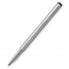 Ручка-роллер Parker Vector Steel T03, Stainless Steel CT/2025444